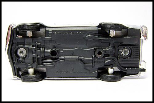 KYOSHO_Mercedes-Bentz_Typ_280_SL_Silver_5
