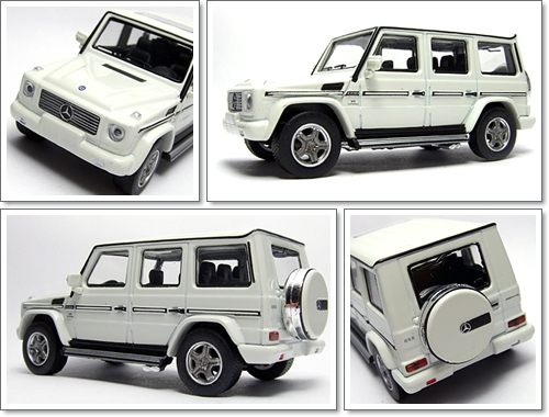 KYOSHO_AMG_Minicar_Collection_G55_AMG_7