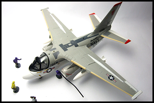 F-Toys_Maritime_Patrol_Aircraft_Collection_S-3_VIKING_8