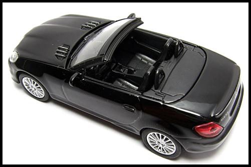 KYOSHO_AMG_Minicar_Collection_Mercedes_Benz_SLK_55_AMG_Black_6