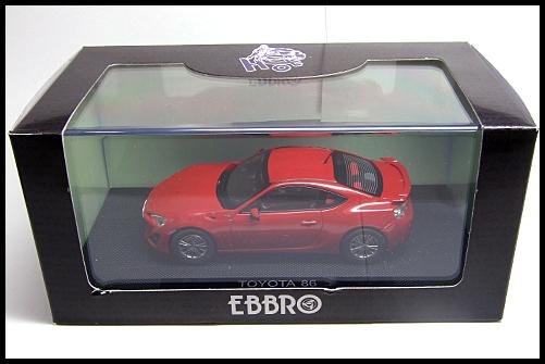 EBBRO_TOYOTA_86_RED_13