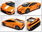 Lamborghini Gallardo LP550-2 Valentino Balboni - 8