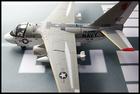 08 S-3 ヴァイキング アメリカ海軍 第38対潜哨戒飛行隊 - 18